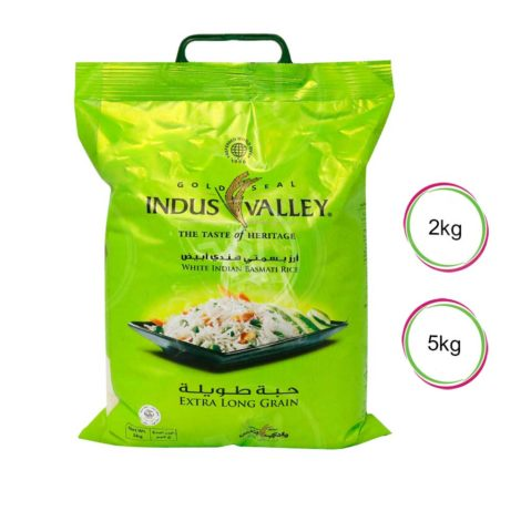 Indus Valley Basmati Rice