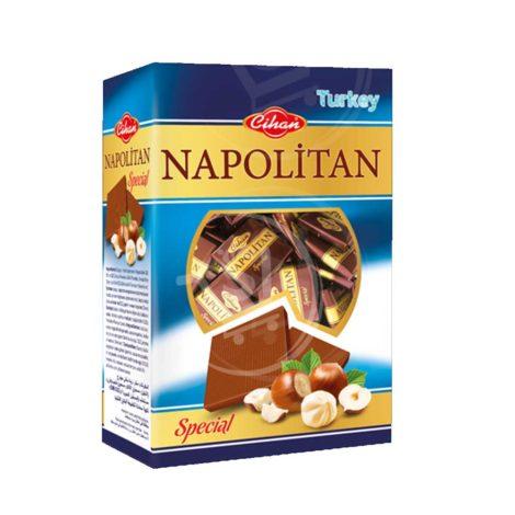 Mustang-Napolitan-Chocolate
