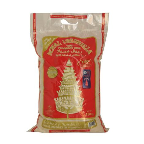 Royal Umbrella Thai Fragrant Rice