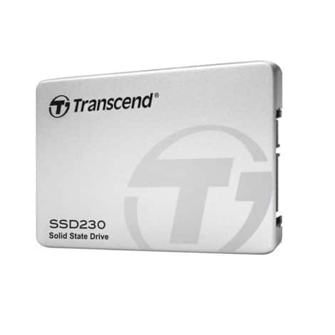 Transcend Solid State Drive SSD230S 512GB
