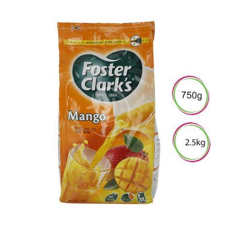 foster clark's drinks pouch